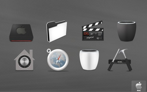 free download mac icons 30