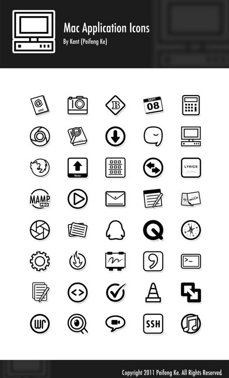 free download mac icons 39