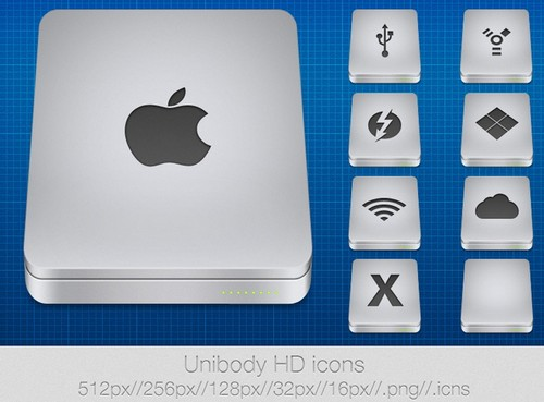 free download mac icons 5