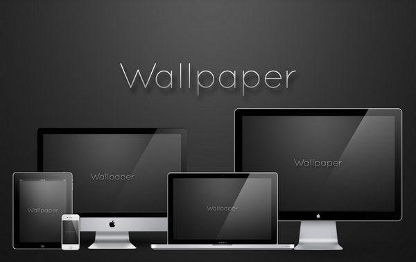 Simple Wallpaper Desktop Backgrounds