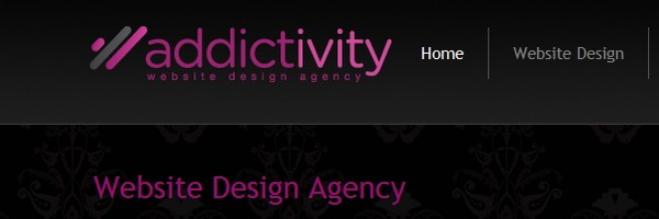 Web Design Companies Logo Examples