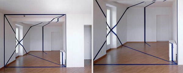 Anamorphic Illusions
