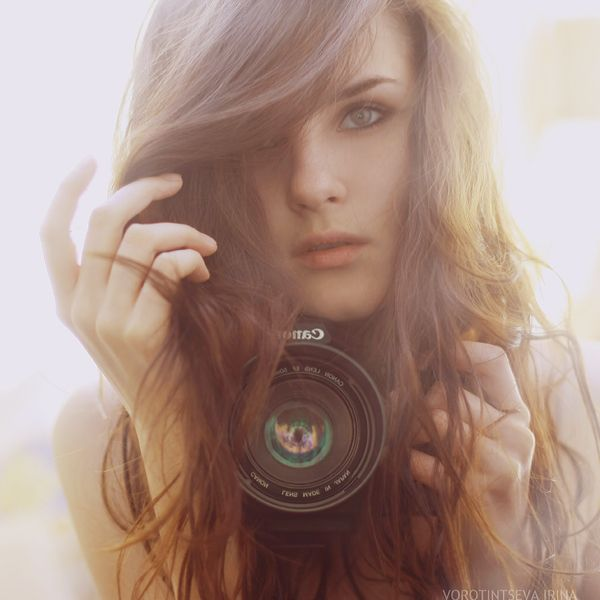 Female Portrait Photography inspirations