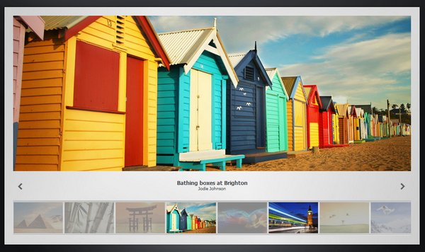 jquery content and image slider 11