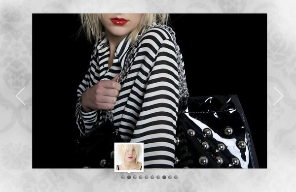jquery content and image slider 22