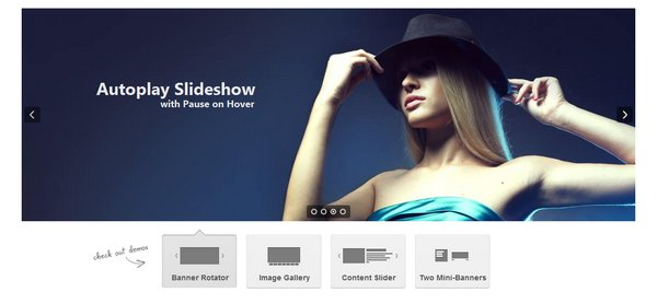 jquery content and image slider 34