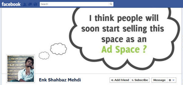 40 Really Creative Examples of Facebook Timeline Cover
