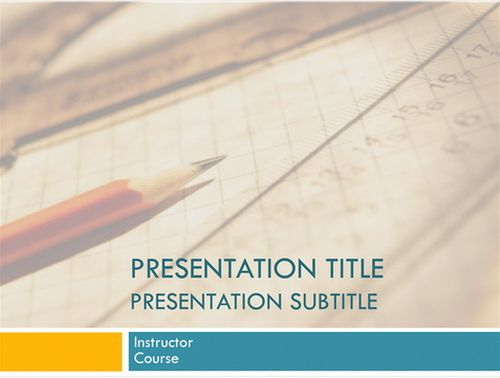 budget powerpoint presentation template
