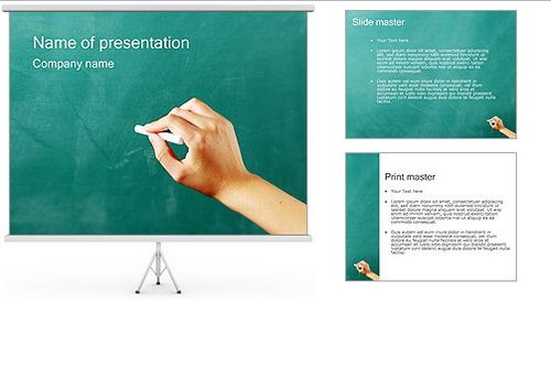 Free powerpoint templates education theme ppt template free.