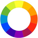 Why Colour Clashes Work in Design