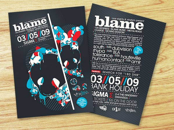 flyers layout ideas elita aisushi co