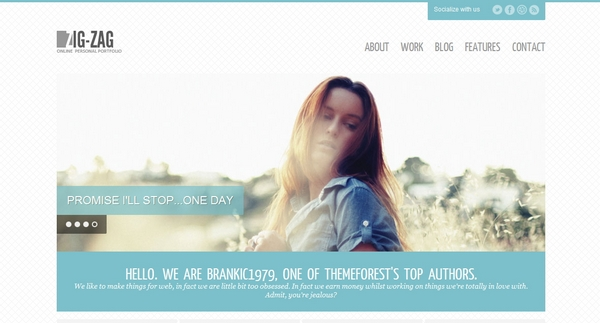 Simple website templates free download html with css www for Photo gallery html template free download