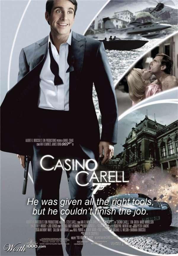 Casino Carell
