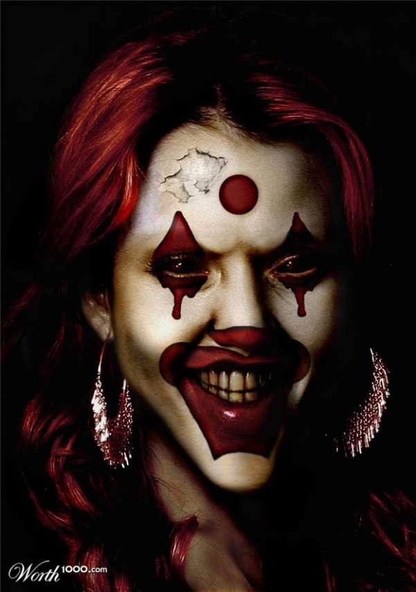 Jessica Alba the Evil