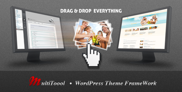 The Best Premium WordPress Themes