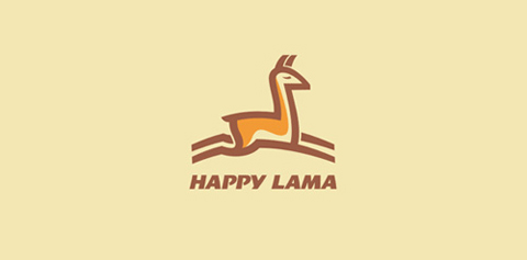 Happy Lama