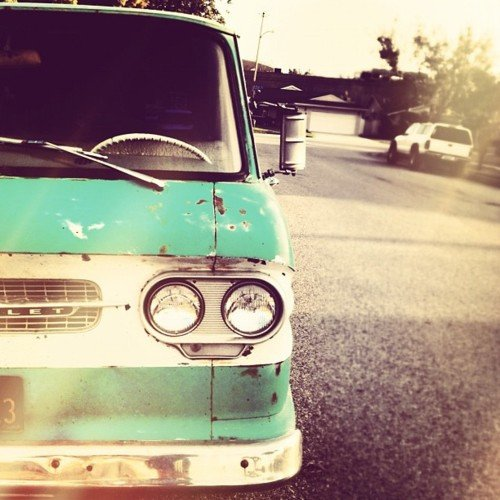 50 brilliant examples of iphone photography iphoneography vintage car sciox Choice Image