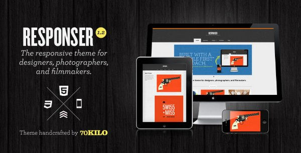 free and premium responsive portfolio wordpress themes 18