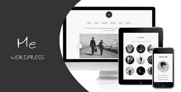 free and premium responsive portfolio wordpress themes 20