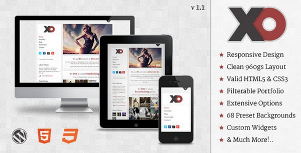 free and premium responsive portfolio wordpress themes 21