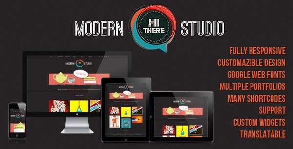free and premium responsive portfolio wordpress themes 27