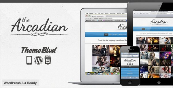 free and premium responsive portfolio wordpress themes 28