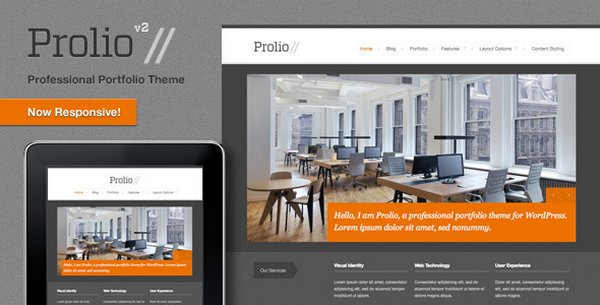 free and premium responsive portfolio wordpress themes 29
