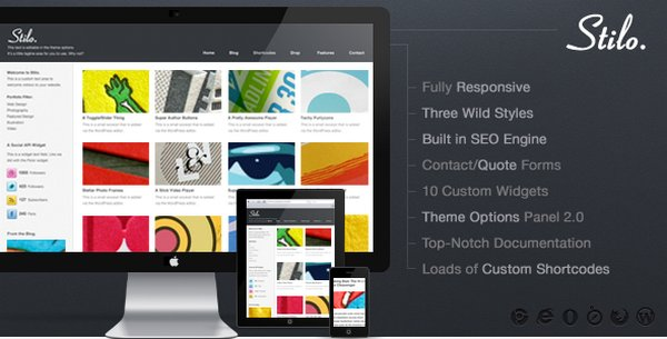 free and premium responsive portfolio wordpress themes 30