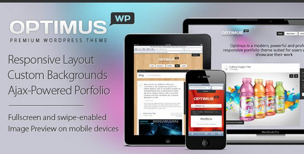 free and premium responsive portfolio wordpress themes 39