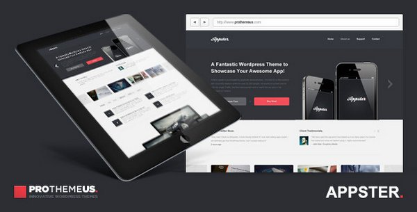 free and premium responsive portfolio wordpress themes 40