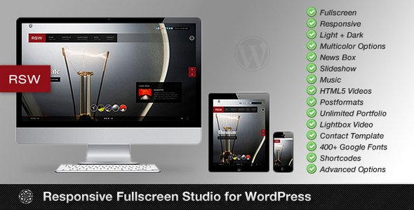 free and premium responsive portfolio wordpress themes 43