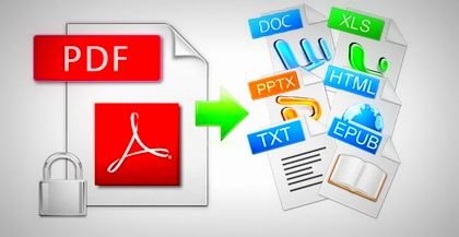 Free PDF Creator and Converter