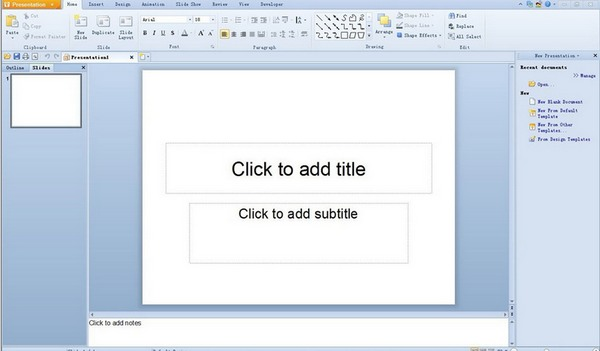 download 3 free software alternative to microsoft powerpoint ginva
