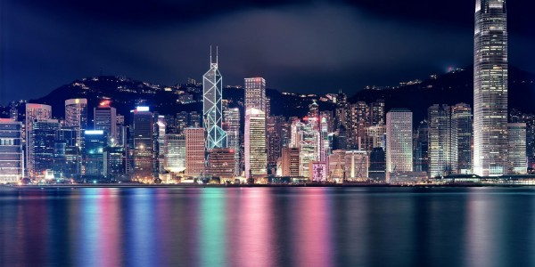 City Skyline Wallpapers 034