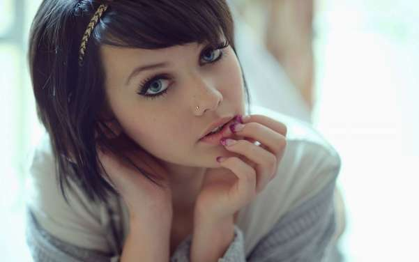 60 cute and beautiful girls wallpapers hd widescreen ginva