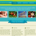 25 Fresh and Free WordPress Themes of 2012