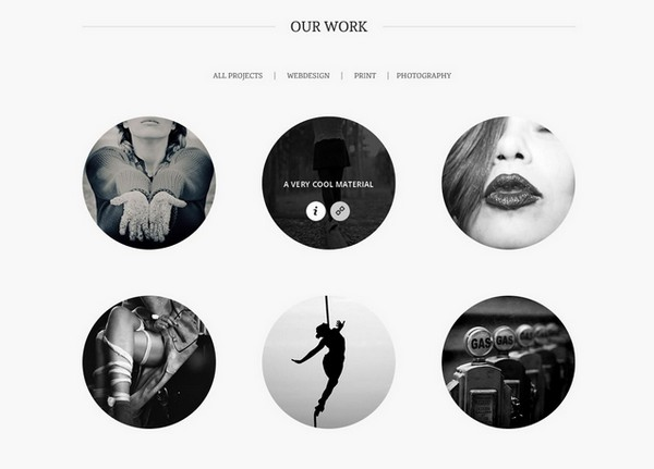 portfolio website templates 21