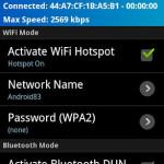 5 Best Tethering App for Android Phones