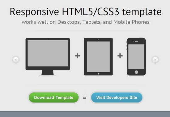 free css template 23