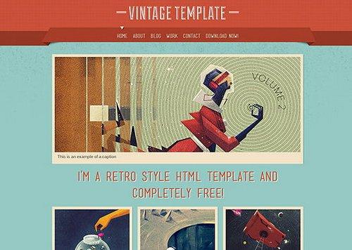 free portfolio templates 1