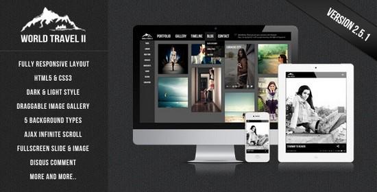 30 Free and Premium Responsive Joomla Templates