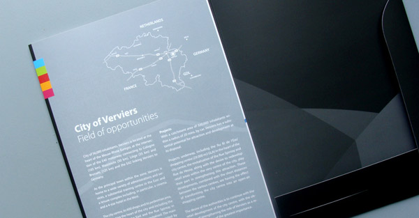 Creative And Modern Brochure Designs