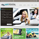 Download 50 Free Website PSD Templates