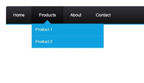 Free css templates with drop down menusdownload free for Html template with drop down menu