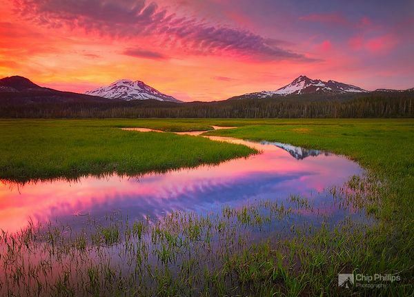 Mind-Blowing Nature Photography by Chip Phillips