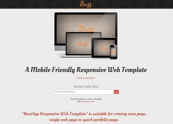 Free and Premium CSS/HTML Portfolio Template