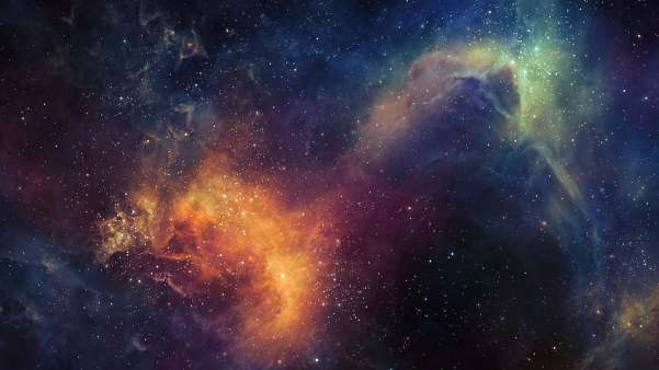 Space Wallpaper Stars Stars Wallpapers