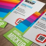 25 Fresh and Free Business Card Templates