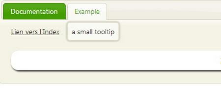 Powerful Javascript Tooltip Plugins and Tutorials