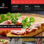 32 Awesome Restaurant Themes (WordPress, PSD & HTML Templates)